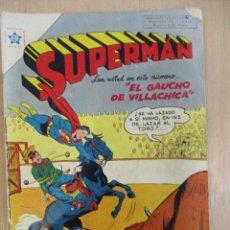 Tebeos: SUPERMAN - NOVARO - Nº 74. Lote 94155760