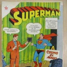 Tebeos: SUPERMAN - NOVARO - Nº 93. Lote 94157785