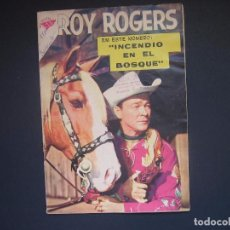 Tebeos: ROY ROGERS Nº 82 (ERSA/SEA ,1952 ). Lote 94214985