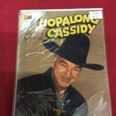 Tebeos: NOVARO HOPALONG CASSIDY NUMERO NO SE DISTINGUE NORMAL ESTADO REF.11. Lote 94546263