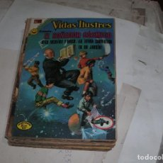 Tebeos: VIDAS ILUSTRES - NUMERO - 288 -. Lote 94572615