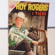 Tebeos: REVISTA SEA ROY ROGERS Nº 52 - NOVARO -. Lote 94675003
