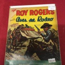 Tebeos: ROY ROGERS NUMERO EXTRAORDINARIO DE OCTUBRE DE 1960 NORMAL ESTADO REF.11. Lote 95014571