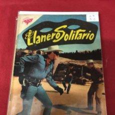 Tebeos: NOVARO EL LLANERO SOLITARIO NUMERO 69 NORMAL ESTADO REF.37. Lote 95015039