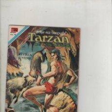 Tebeos: TARZAN-NOVARO-SERIE AGUILA-AÑO 1977-COLOR-Nº 540-560-. Lote 95333219