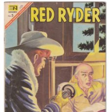 Tebeos: RED RYDER NUMERO 157. Lote 95369459