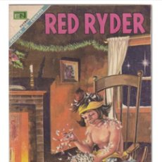 Tebeos: RED RYDER NUMERO 192. Lote 95369527