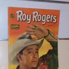 Tebeos: ROY ROGERS Nº 2 OCTUBRE 1952 - NOVARO -. Lote 95423039