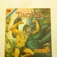 Tebeos: TARZÁN - SERIE ÁGUILA -Nº. 2-549 (AÑO 1977). Lote 95743143