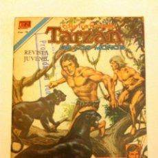 Tebeos: TARZÁN - SERIE ÁGUILA -Nº. 2-552 (AÑO 1977). Lote 95743223