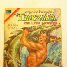 Tebeos: TARZÁN - SERIE ÁGUILA -Nº. 2-567 (AÑO 1977). Lote 95743243