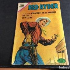 Tebeos: RED RYDER Nº 229 (NOVARO) (COI36). Lote 95843047