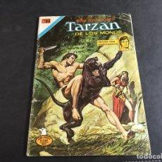 Tebeos: TARZAN LOTE Nº 453 SERIE AGUILA (NOVARO) (COI36). Lote 95882483