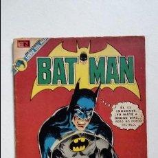 Tebeos: BATMAN N° 690 - ORIGINAL EDITORIAL NOVARO. Lote 96008067