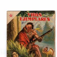 Tebeos: VIDAS EJEMPLARES Nº 51. Lote 96037823