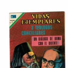 Tebeos: VIDAS EJEMPLARES Nº 351 -MUY BUENO-. Lote 96039219