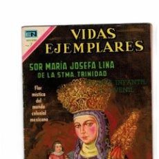 Tebeos: VIDAS EJEMPLARES Nº 324. Lote 96039499