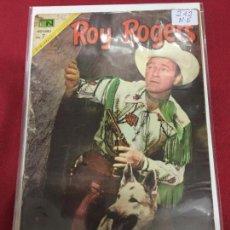 Tebeos: ROY ROGERS NUMERO 212 NORMAL ESTADO REF.11. Lote 96284819