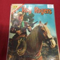 Tebeos: ROY ROGERS NUMERO 180 BUEN ESTADO REF.11. Lote 96284923