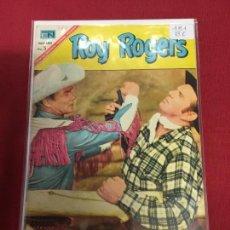 Tebeos: ROY ROGERS NUMERO 181 BUEN ESTADO REF.11. Lote 96284983