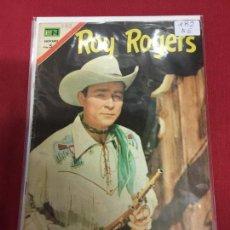 Tebeos: ROY ROGERS NUMERO 182 NORMAL ESTADO REF.11. Lote 96285067