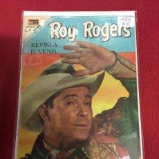 Tebeos: ROY ROGERS NUMERO 186 NORMAL ESTADO REF.11. Lote 96285079