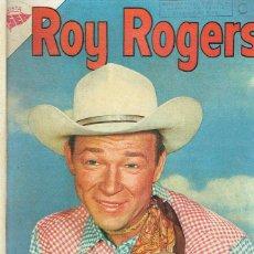 Tebeos: ROY ROGERS, NºS 41 AL 60. (20 EJEMPLARES CORRELATIVOS).. Lote 96487591