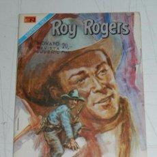 Tebeos: (M7) ROY ROGERS NUM 398 , 1978 , SEÑALES DE USO. Lote 96531463