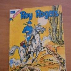 Tebeos: ROY ROGERS Nº 296. MAYO DE 1973. Lote 97140595