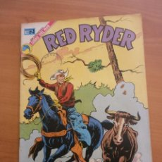 Tebeos: RED RYDER Nº 301. ABRIL DE 1973. Lote 97141471