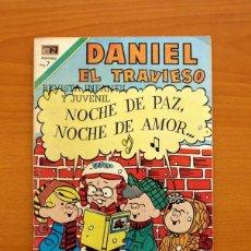 Tebeos: DANIEL EL TRAVIESO, Nº 77 - EDITORIAL NOVARO. Lote 97279887