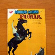 Tebeos: DOMINGOS ALEGRES, Nº 333 - FURIA - EDITORIAL NOVARO . Lote 97282071