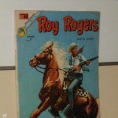 Tebeos: ROY ROGERS Nº 303 29 DE AGOSTO 1973 - NOVARO -. Lote 97630159