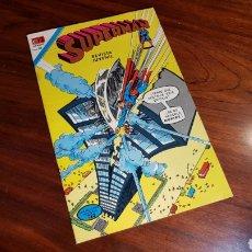 Tebeos: SUPERMAN 996 CASI EXCELENTE ESTADO NOVARO. Lote 97735615