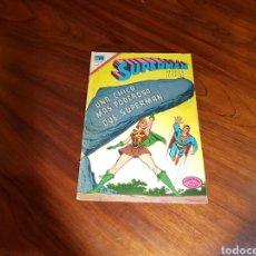 Tebeos: SUPERMAN 850 BUEN ESTADO NOVARO. Lote 97756103
