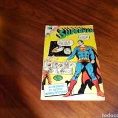 Tebeos: SUPERMAN 913 MUY BUEN ESTADO NOVARO. Lote 97756167