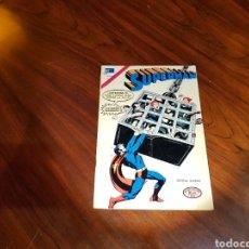 Tebeos: SUPERMAN 933 MUY BUEN ESTADO NOVARO. Lote 97756239