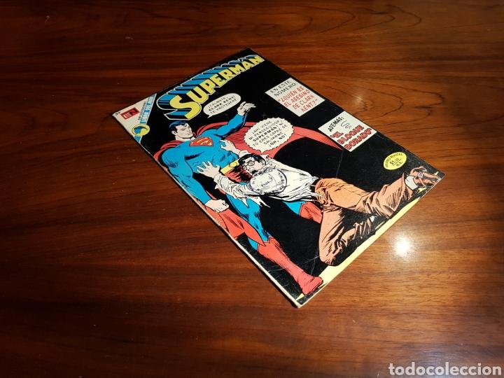 SUPERMAN 920 MUY BUEN ESTADO NOVARO (Tebeos y Comics - Novaro - Superman)