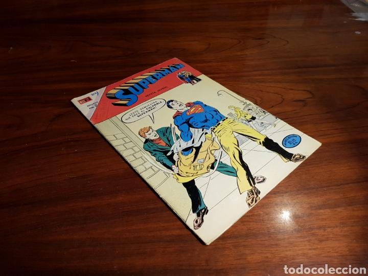 SUPERMAN 940 MUY BUEN ESTADO NOVARO (Tebeos y Comics - Novaro - Superman)