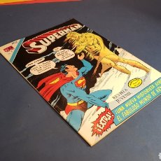Tebeos: SUPERMAN 887 MUY BUEN ESTADO NOVARO. Lote 97757027