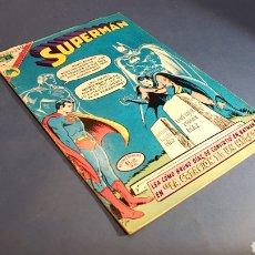 Tebeos: SUPERMAN 904 MUY BUEN ESTADO NOVARO. Lote 97757311