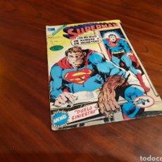 Tebeos: SUPERMAN 872 NOVARO. Lote 97757319