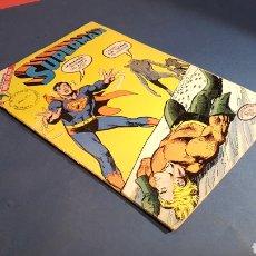 Tebeos: SUPERMAN 917 MUY BUEN ESTADO NOVARO. Lote 97757411