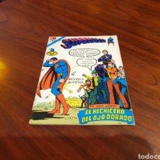 Tebeos: SUPERMAN 1034 MUY BUEN ESTADO NOVARO. Lote 97757539