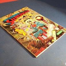 Tebeos: SUPERMAN TOMO V MUY BUEN ESTADO LIBROCOMIC NOVARO. Lote 97758023