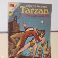 Livros de Banda Desenhada: TARZAN AÑO XXIII 23 Nº 353 5 DE JULIO DE 1973 - NOVARO -. Lote 97805667