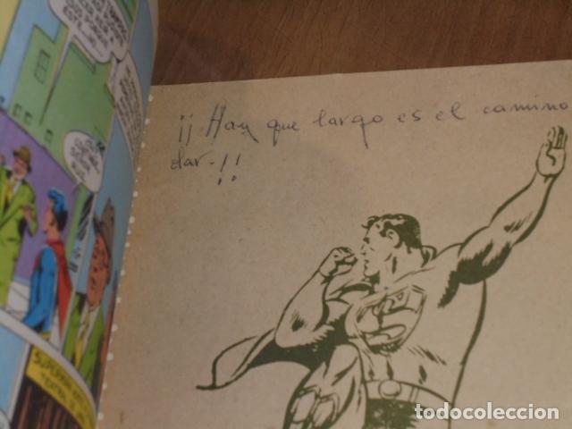 Tebeos: SUPERMAN LIBRO COMIC TOMO 28 - NOVARO - - Foto 2 - 97805907