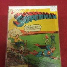 Tebeos: SUPERMAN NUMERO 78 BUEN ESTADO REF.16. Lote 97855111