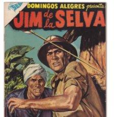 Tebeos: JIM DE LA SELVA NUMERO 149. Lote 98010315
