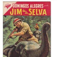 Tebeos: JIM DE LA SELVA NUMERO 225. Lote 98010971